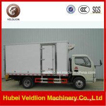 5 Tonnen Kühlbox LKW