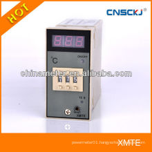 XMTE Digital temperature control insturements 48*96*115mm
