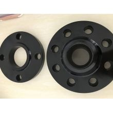 Q235 ANSI B16.5 Slip On Steel Flange