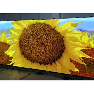 Schermo LED Full HD a LED Display 4K HD