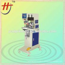 Vente chaude de HP-125BY Machine d'impression pneumatique scellée à 2 couleurs plus légère