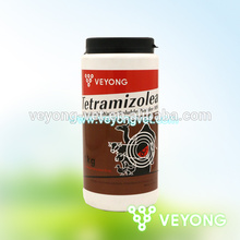 10% Tetramisole water soluble powder for animal feed additive