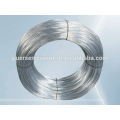 Anping Hot dipped and electro galvanized wire galvanized iron wire