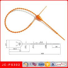 Selo plástico do extintor da segurança Jc-PS302