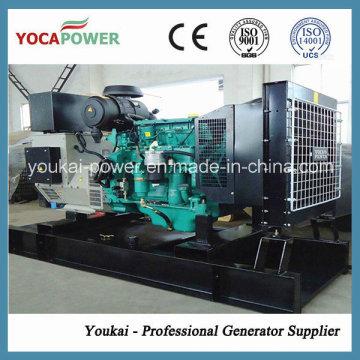 Volvo 330kw/412.5kVA Electric Power Diesel Generator