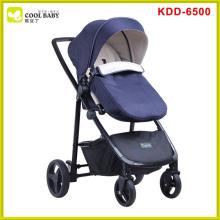 China confortável carrinho de bebê fábrica