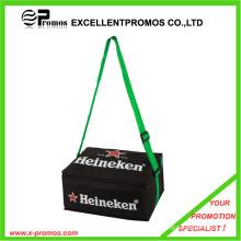 420d Poliéster e alumínio saco de refrigerador de espuma com impressão (EP-C7313)