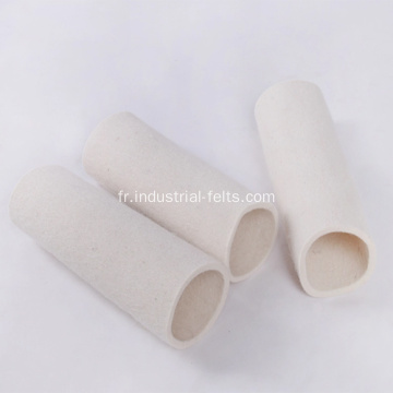 Nomex Roller Sleeves Felt Pour Run-out Table