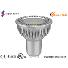 2835 GU10 Smart LED Bulb 5W with UL CE RoHS