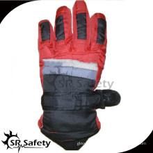 Спортивная зимняя перчатка SRSAFETY