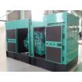 Hot Sale 50Hz 125kVA/100kw Cummins Silent Generator (6BTAA5.9-G2) (GDC125*S)