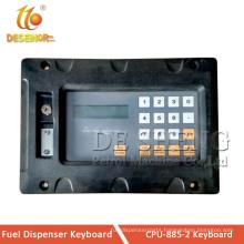 Fuel dispenser kryboard CPU keyboard