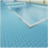 anti-skip food grade private home swimming pools floori tiles