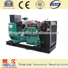 30kw Mini Power Yuchai New Product Diesel Generator Set