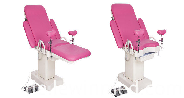 Gynecological Obstetric Table