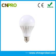 Heißes verkaufendes Plastik LED Birnen-Licht von 3W zu 15W