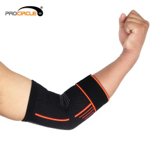 Breathable Adjustable Elastic Tennis Sports Elbow Brace