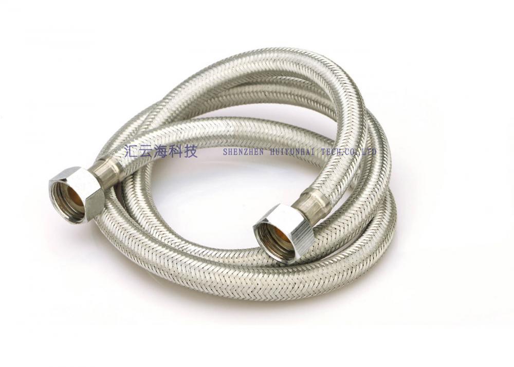 Stainless Steel Sleeve