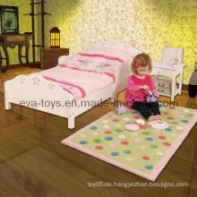 Hochwertiges hölzernes Kinderbett (WJ278649)