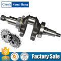 Shuaibang Oem Crankshaft Manufacture , Gasoline Generator Crankshaft