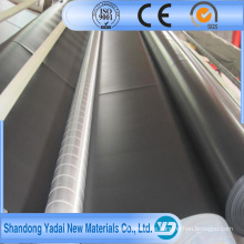 Ce genehmigt Gefüge HDPE Geomembrane Stoff zum Verkauf