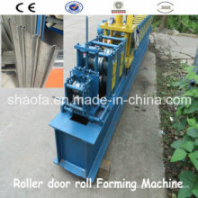 Roller-Shutter Door Roll Forming Machine (AF-S747)