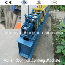 Petit pain de porte de rouleau-obturateur formant la machine (AF-S747)
