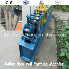 Roller-Shutter Door Roll Forming Machine (AF-S747)