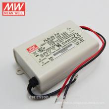 Водитель 700ма 24-36v выходной LED драйвер с PFC ПЛИС-25-700