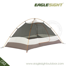 Two Poles Light Tent One Man 4 Season Camping Tent