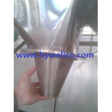 Factory source for Revolving Granulator High Speed Sieve Granulator export to Morocco Importers
