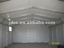 steel structure carport, garage