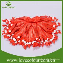 Eco-friendly дешевый изготовленный на заказ wristband ткани с логосом печатания