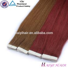 Extensão de cabelo de duas cores quente vender na Nigéria