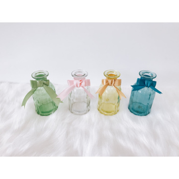 Alpine Borosilicate Colored Vase