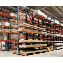 industrial pallet rack systems