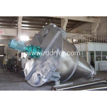 Step-Down Start Conical Screw Mixer