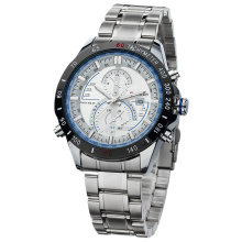 Business Quartz Watch Men