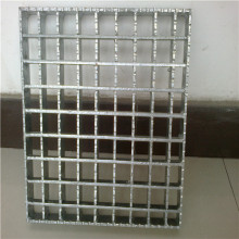 Non-slip grating steel Bar Grating