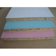Hot Sale Melamine Chipboard with Cheap Price