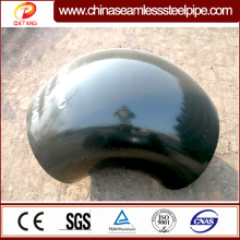 carbon steel pipe fittings - elbow tee reducer cap