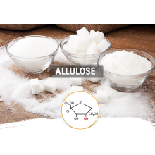 High quality nutrition ingredients allulose sweetener powder
