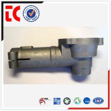 Diecasting fabricante na China Precision engrenagem de alumínio corpo personalizado feito die casting com alta qualidade