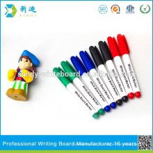 Marcador eco-friendly para crianças da China