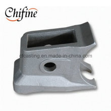 OEM Alloy Steel Investment Casting for Industrial