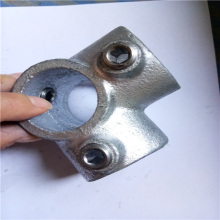 hot dip galvanized key clamp for 42.3mm pipe