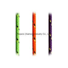 Cordes de 6mm Laser (R951) pour Dinghy, principal Halyard / feuille, ligne de commande