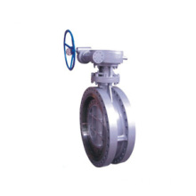API 609 Three Eccentric Butterfly Valve