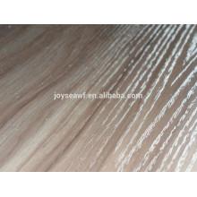 Gute Qualität Melamin Gesicht Spanplatte / Spanplatte für Haus Möbelteilplatte für Wohnmöbel Design gemacht