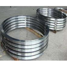 Forging / Flanges for Oil&Gas Industry